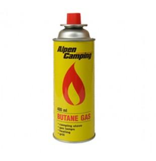 Флакон бутан газ 227 гр. (400 ml)